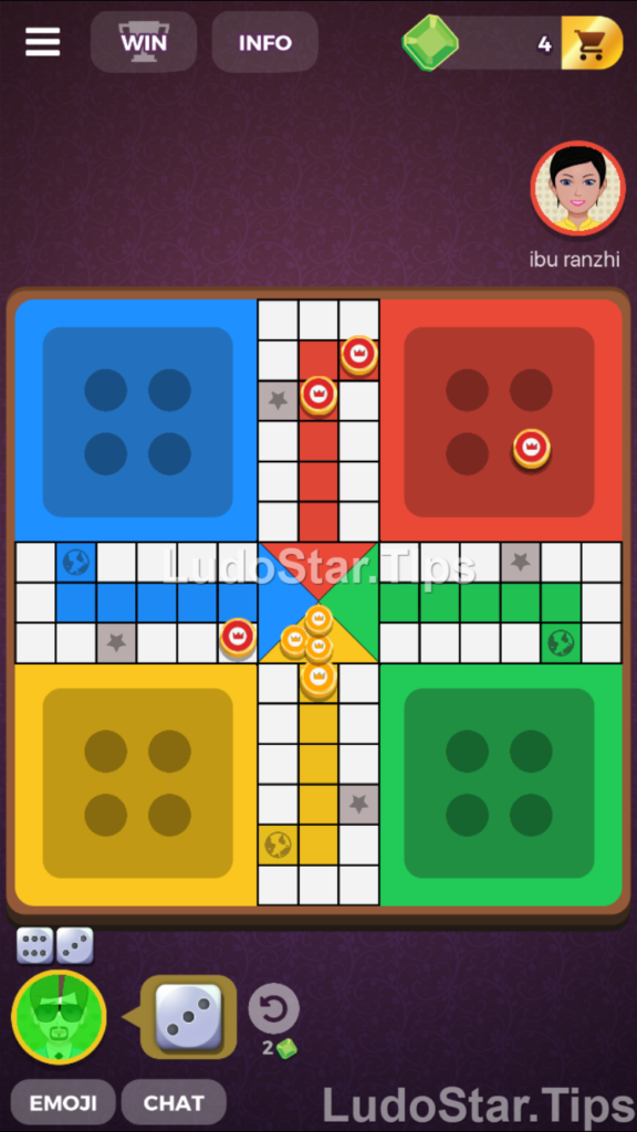 Ludo star tips and tricks
