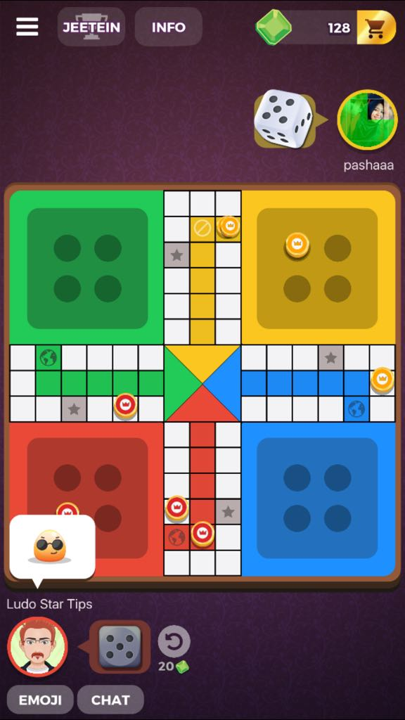Ludo Star Quick Match hack