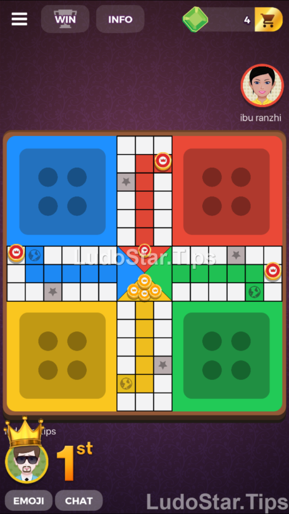 Ludo star hacks