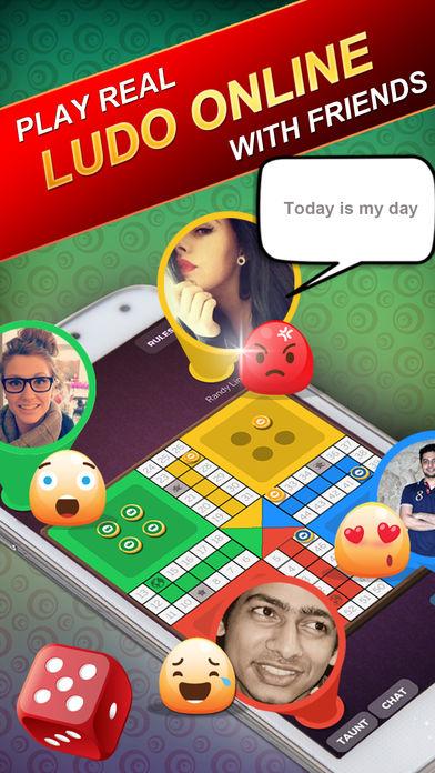 Ludo Star iOS Apple App Store