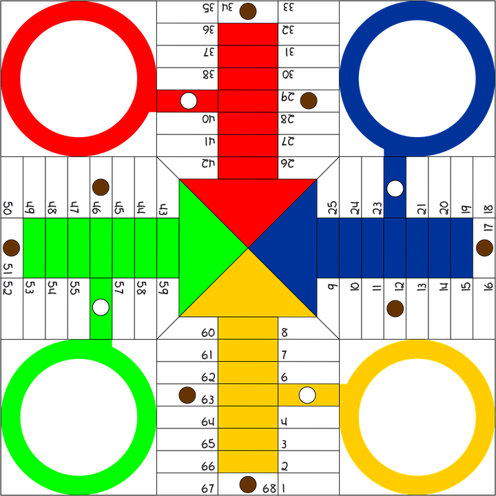 ludo star rules