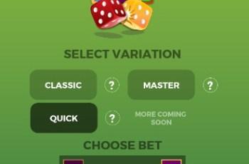 Ludo start quick game winning tricks